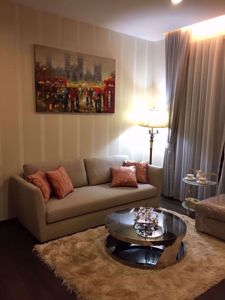 Picture of 1 bed Condo in The XXXIX by Sansiri Khlong Tan Nuea Sub District C013833