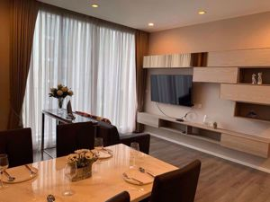 Picture of 2 bed Condo in Whizdom Essence Bangchak Sub District C013834