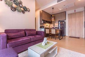 รูปภาพ 2 ห้องนอน Condo ในโครงการ The Capital Ekamai - Thonglor Bangkapi Sub District C013825