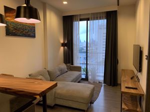 Picture of 1 bed Condo in Nye by Sansiri Khlong Ton Sai Sub District C013836