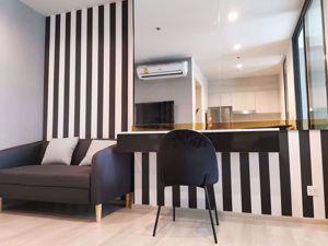 Picture of 1 bed Condo in Life One Wireless Lumphini Sub District C013838