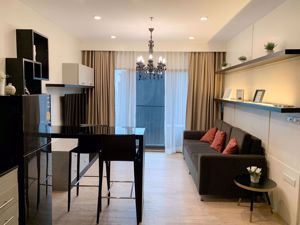 Picture of 1 bed Condo in Noble Remix2 Khlongtan Sub District C013839