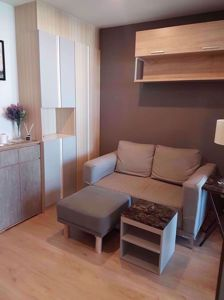 Picture of 1 bed Condo in IDEO O2 Bang Na Sub District C013842