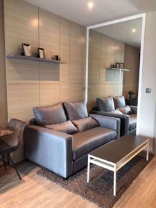 Picture of 1 bed Condo in RHYTHM Ekkamai Khlong Tan Nuea Sub District C013846