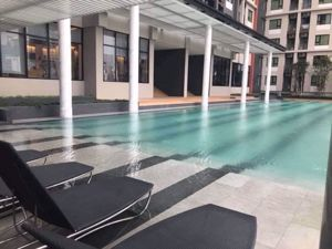 Picture of 2 bed Condo in Life Asoke Bangkapi Sub District C013848