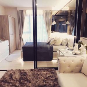 Picture of 1 bed Condo in Life Asoke Bangkapi Sub District C013849