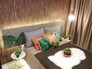 Picture of 1 bed Condo in Life Asoke Bangkapi Sub District C013850