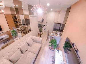 Picture of 1 bed Condo in Noble Revolve Ratchada Huai Khwang Sub District C013851