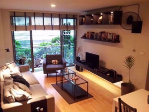 Picture of 2 bed Condo in Issara@42 Sukhumvit Phra Khanong Sub District C013852