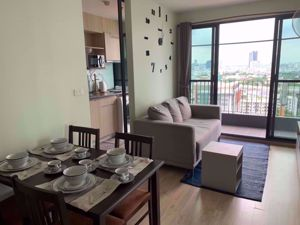 Picture of 2 bed Condo in IDEO O2 Bang Na Sub District C013854