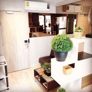 Picture of Studio bed Condo in Ideo Mobi Rama 9 Huai Khwang Sub District C013856
