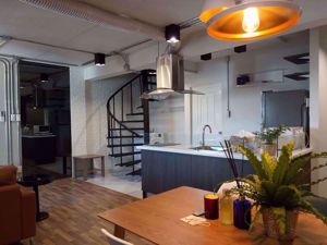 Picture of 2 bed Condo in Thonglor Tower Khlong Tan Nuea Sub District C013858