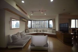 Picture of 2 bed Condo in Baan Suanpetch Khlongtoeinuea Sub District C013865