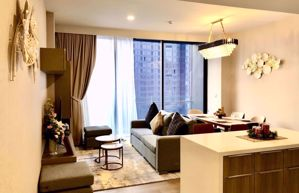 Picture of 2 bed Condo in Celes Asoke Khlongtoeinuea Sub District C013866