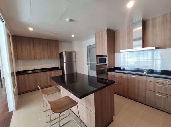 Picture of 3 bed Condo in 31 Residence Khlong Tan Nuea Sub District C013867