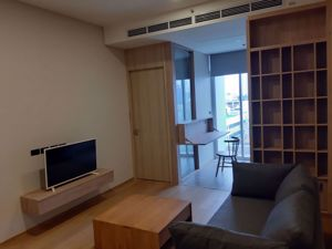 Picture of 1 bed Condo in Siamese Exclusive Sukhumvit 42 Phra Khanong Sub District C013868