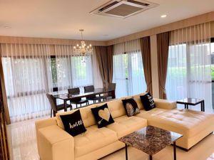 รูปภาพ 4 ห้องนอนHouse ใน Centro Bangna - Km.7  Bang Na District H013874