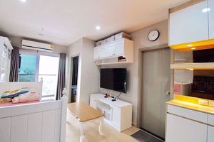Picture of 1 bed Condo in The Tempo Grand Sathorn-Wutthakat Bangkho Sub District C013878