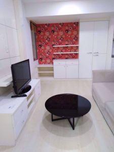 รูปภาพ 1 ห้องนอน Condo ในโครงการ My Resort Bangkok Bangkapi Sub District C013881