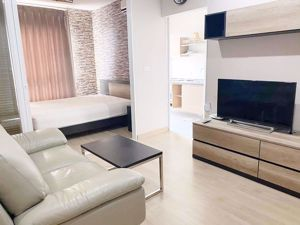Picture of 1 bed Condo in The Tempo Grand Sathorn-Wutthakat Bangkho Sub District C013885