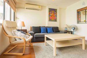 รูปภาพ 1 ห้องนอน Condo ในโครงการ Saranjai Mansion Khlongtoei Sub District C013899
