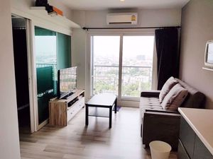 Picture of 1 bed Condo in The Key Wutthakat Bangkho Sub District C013905