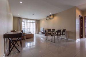 รูปภาพ 2 ห้องนอน Condo ในโครงการ Sukhumvit City Resort Khlongtoeinuea Sub District C013915