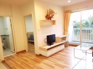 รูปภาพ 1 ห้องนอน Condo ในโครงการ Centric Scene Sukhumvit 64 Bang Na District C013920