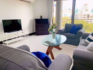 Picture of 2 bed Condo in PR Court Khlong Tan Nuea Sub District C013922