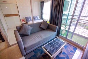 Picture of 1 bed Condo in The Tempo Grand Sathorn-Wutthakat Bangkho Sub District C013927