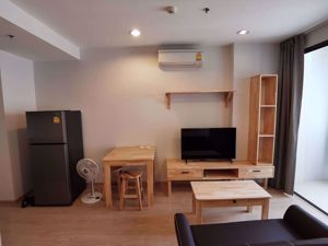 Picture of 1 bed Condo in Ideo Q Ratchathewi Thanonphayathai Sub District C013930