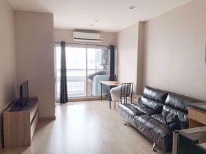 Picture of 1 bed Condo in The Tempo Grand Sathorn-Wutthakat Bangkho Sub District C013931