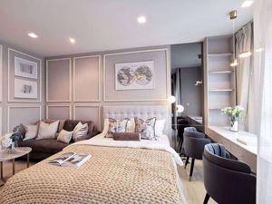 Picture of Studio bed Condo in Life One Wireless Lumphini Sub District C013934