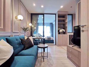 Picture of 1 bed Condo in Life One Wireless Lumphini Sub District C013936