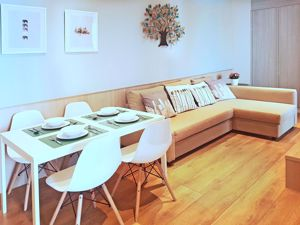Picture of 2 bed Condo in Park Origin Phromphong Khlongtan Sub District C013942