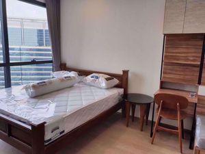 รูปภาพ Studio ห้องนอน Condo ในโครงการ Ashton Chula - Silom Mahaphruettharam Sub District C013950