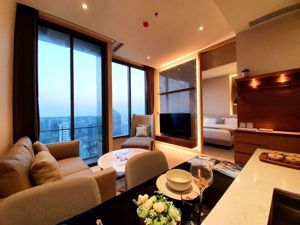 Picture of 1 bed Condo in The ESSE Asoke Khlong Toei Nuea Sub District C013952