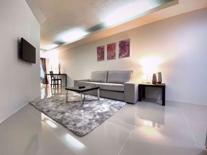 Picture of 1 bed Condo in The Waterford Sukhumvit 50 Phra Khanong Sub District C013959