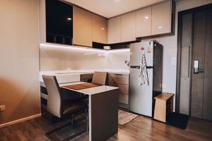 รูปภาพ 1 ห้องนอน Condo ในโครงการ 333 Riverside Bangsue Sub District C013960