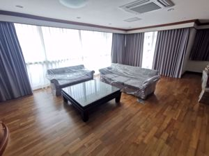 Picture of 3 bed Condo in Sawang Apartment Thungmahamek Sub District C013961