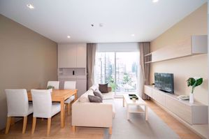 Picture of 2 bed Condo in HQ Thonglor by Sansiri Khlong Tan Nuea Sub District C013974
