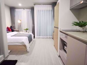 Picture of Studio bed Condo in Aspire Asoke-Ratchada Din Daeng Sub District C013981