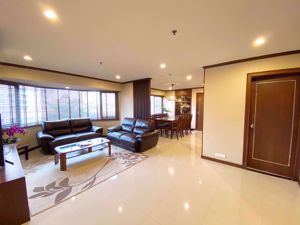Picture of 3 bed Condo in Baan Suanpetch Khlong Toei Nuea Sub District C013983