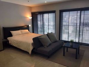 Picture of Studio bed Condo in Noble Remix Khlongtan Sub District C013988