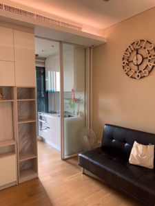 Picture of 1 bed Condo in The Saint Residences Chomphon Sub District C013989