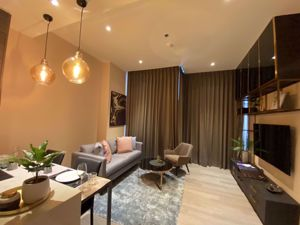Picture of 1 bed Condo in The ESSE Asoke Khlong Toei Nuea Sub District C013994