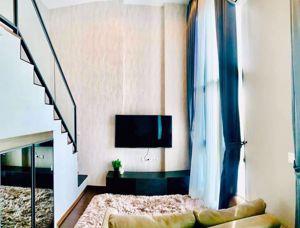 Picture of 1 bed Duplex in C Ekkamai Khlong Tan Nuea Sub District D013995
