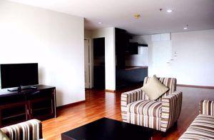 รูปภาพ 2 ห้องนอน Condo ในโครงการ The Capital Sukhumvit 30/1 Khlongtan Sub District C014002