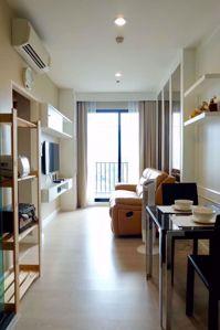 รูปภาพ 1 ห้องนอน Condo ในโครงการ The Niche Pride Thonglor-Phetchaburi Bangkapi Sub District C014004