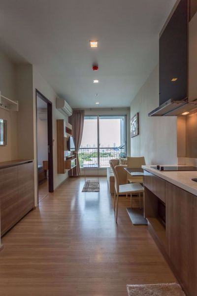 Picture of 1 bed Condo in Rhythm Sathorn Yan Nawa Sub District C014007